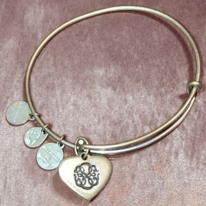 Alex and Ani the Path of Life Bracelet